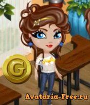как получить золото в аватарии бесплатно