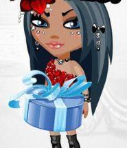 аватария открываем свадебные подарки