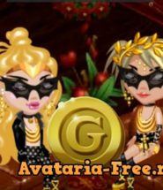 накрутка золота в аватарии без скачивания программ