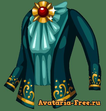 аватария женская одежда