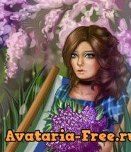 аватария конкурс красоты слойка
