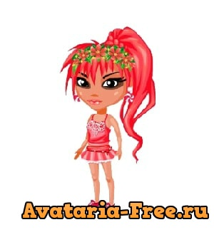 фото красивых аватаров из аватарии