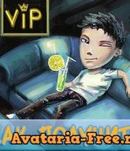 Способы аолучения статуса vip в аватарии