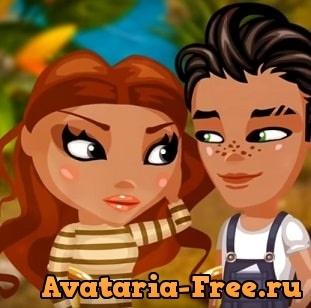 Накрутка бесплатного золота в мобильной аватарии 2019